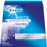 Crest 3D Whitestrips Free Sample + $10 Coupon