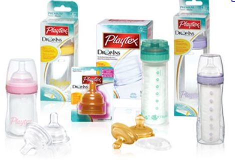 Playtex Infant Products – $2 Coupon