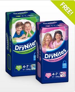 drynitesbabysamples