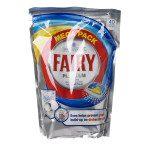 Fairy Platinum Dishwasher Tablet Free Samples!