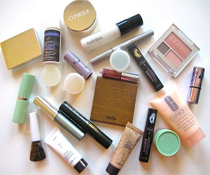 Makeup & Beauty Samples