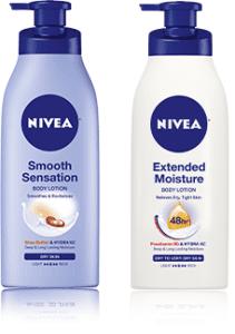 nivea-samples-moisturizer