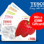 Tesco £5 Voucher!