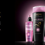 Loréal Advanced Haircare Samples