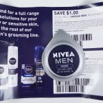 Nivea Mens Creme Sample