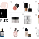 Sephora Samples – Lifescript